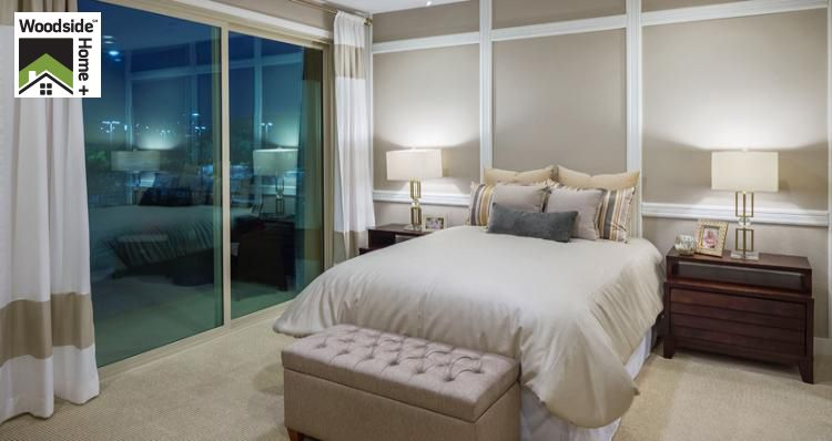 Bedroom-in-Lilac Plan-at-Cadence At The Park-in-Henderson