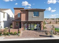 Rosetta Plan 2 - - Alta Fiore Collection One: Henderson, Nevada - Woodside Homes