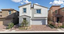 Alta Fiore Collection One by Woodside Homes in Las Vegas Nevada
