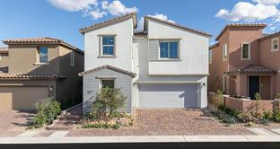 Verona Plan 3 - Alta Fiore Collection One: Henderson, Nevada - Woodside Homes