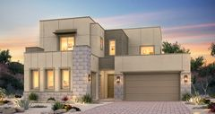 6411 Wild Blue Court (Biella Plan - Lot)