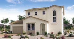 8030 California Pine Street (Dakota Plan - Lot)