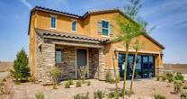 Cadence Park Place by Woodside Homes in Las Vegas Nevada