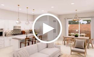 Crystal Canyon in Summerlin Collection One by Woodside Homes in Las Vegas Nevada