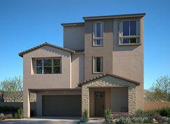 Amber Plan 3 - Lo - Obsidian in Summerlin: Las Vegas, Nevada - Woodside Homes