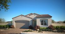 Madison Square at Cadence by Woodside Homes in Las Vegas Nevada