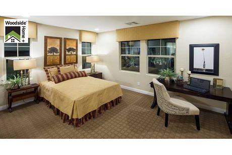 Bedroom-in-Manhattan Plan-at-Chelsea in Cadence-in-Henderson