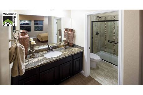 Bathroom-in-Manhattan Plan-at-Chelsea in Cadence-in-Henderson