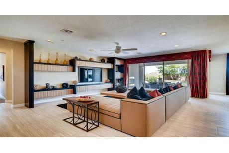 Greatroom-and-Dining-in-Manhattan MODEL!-at-Chelsea in Cadence-in-Henderson