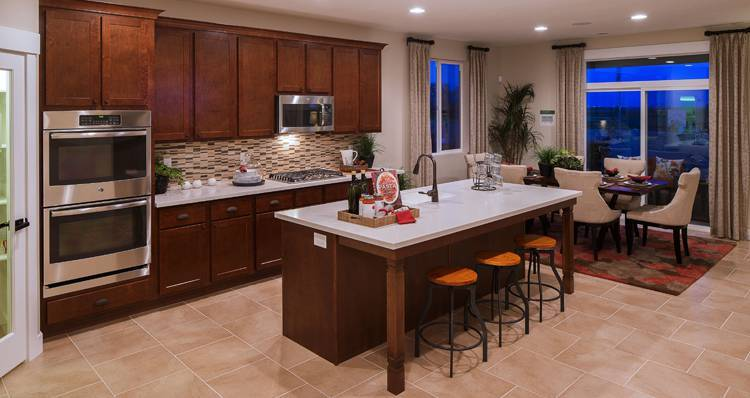 Kitchen-in-Banyan- SWP-at-Still Water Preserve-in-Syracuse