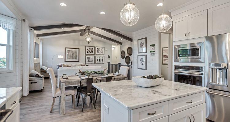 Kitchen-in-Marquis II - SKV-at-Skyview Estates-in-Hooper