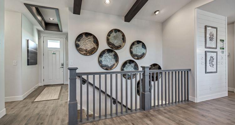 Stairway-in-Marquis II - SKV-at-Skyview Estates-in-Hooper