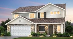 1886 W Red Maple Dr (Lot 322 - Amesbur)