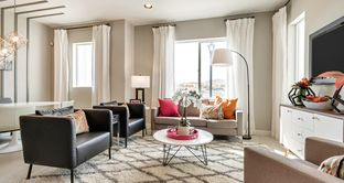 Jefferson - DRL - Legacy at Day Ranch: Bluffdale, Utah - Woodside Homes