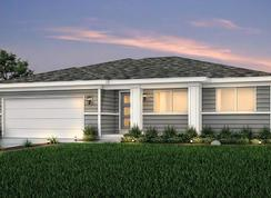 Hanbury - LTC - Lakeside at Talons Cove: Saratoga Springs, Utah - Woodside Homes