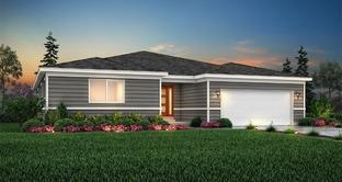 Lot 2514 - Sagecr - Lakeside at Talons Cove: Saratoga Springs, Utah - Woodside Homes