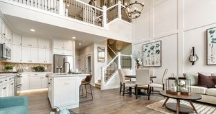 Washington - DRL - Legacy at Day Ranch: Bluffdale, Utah - Woodside Homes
