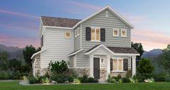 1542 Parkview Dr (Lot 437 - Maple)