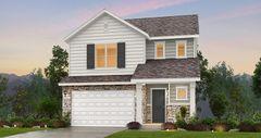 1534 Parkview Dr (Lot 441 - Spruce)