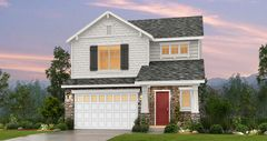 1936 W Parkview Dr (Lot 209 - Spruce)