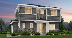 3325 South Burkhill Lane (Lot 653 - Aspen)
