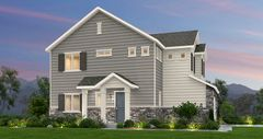 3321 South Burkhill Lane (Lot 651 - Willow)