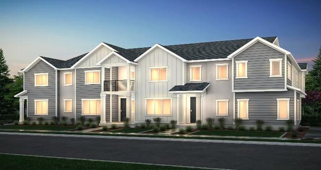 3719 South 3150 West (Lot 70 - Madison)