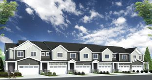 Cornell - DRE - Enclave at Day Ranch: Bluffdale, Utah - Woodside Homes