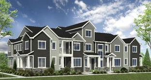 Lot 532 - Madison - Legacy at Day Ranch: Bluffdale, Utah - Woodside Homes