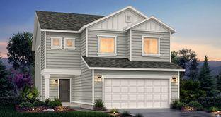Lot 523 - Boxelde - Vista at Stonecreek: American Fork, Utah - Woodside Homes