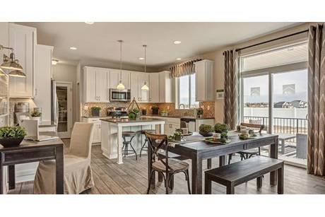 Kitchen-in-Amesbury- BKF-at-Brookfield-in-Clinton