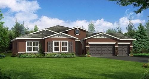 Bakersfield ca home builders for Bakersfield home builders