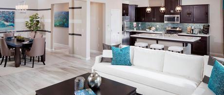 Woodside Homes Floor Plans northampton in bakersfield, ca, new homes & floor plans