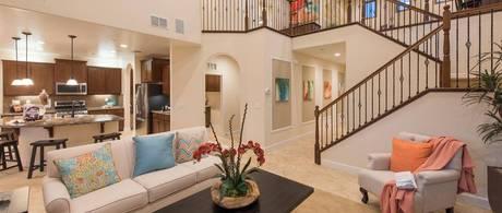 Woodside Homes Floor Plans tanglewood in clovis, ca, new homes & floor planswoodside homes