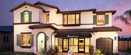 Woodside Homes Floor Plans kensington estates in fowler, ca, new homes & floor plans