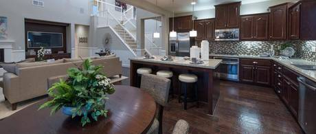 Woodside Homes Floor Plans villapaseo in tulare, ca, new homes & floor planswoodside homes