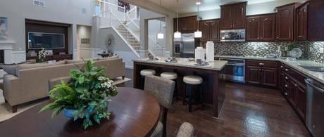 Woodside Homes Floor Plans villapaseo in tulare, ca, new homes & floor planswoodside homes