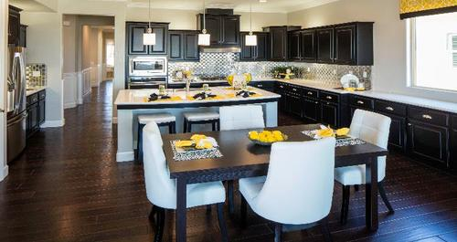 Kitchen-in-Palencia-at-Spanish Oaks-in-Tulare
