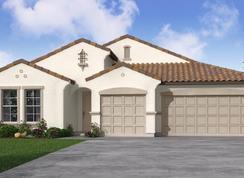 Muirfield - Ridge Creek Estates: Dinuba, California - Woodside Homes