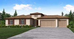 Bethpage - Ridge Creek Estates: Dinuba, California - Woodside Homes