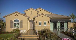 Prestwick - Ridge Creek Estates: Dinuba, California - Woodside Homes
