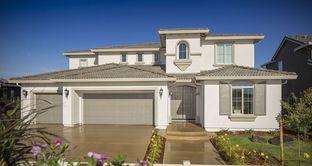 Olympia - Ridge Creek Estates: Dinuba, California - Woodside Homes