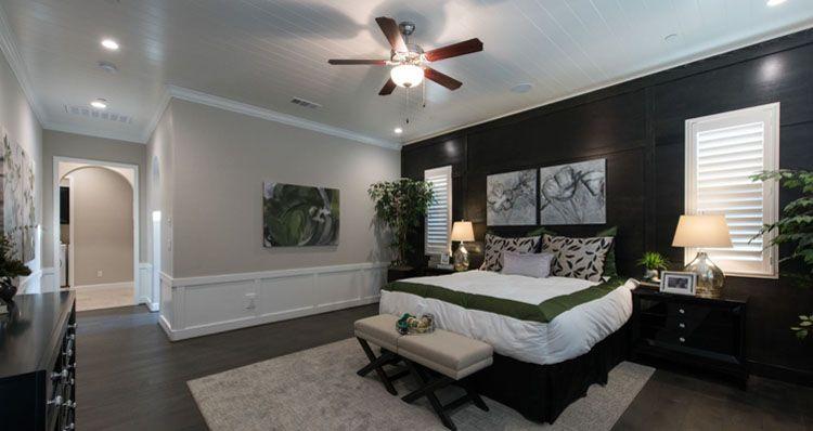 Bedroom featured in the Ponderosa By Woodside Homes in Bakersfield, CA