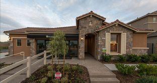 Biscayne - Black Oaks II: Visalia, California - Woodside Homes