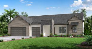 The Foxfield - Ivy Gate Series at Farmstead: Clovis, California - Woodside Homes