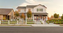 Graham Grove by Woodside Homes in Bakersfield California