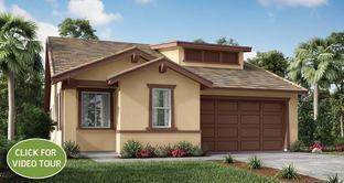 Sierra - Springs at Brooklyn Trail: Fresno, California - Woodside Homes