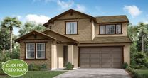 Springs at Brooklyn Trail by Woodside Homes in Fresno California