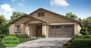 Bluebell - Woodlands at Brooklyn Trail: Fresno, California - Woodside Homes