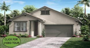 Mina - Ovation at Riverstone: Madera, California - Woodside Homes